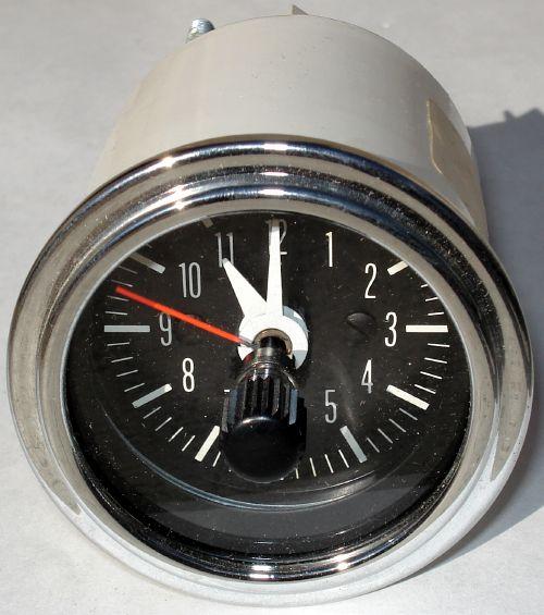 original stewart warner green line tachometer wiring